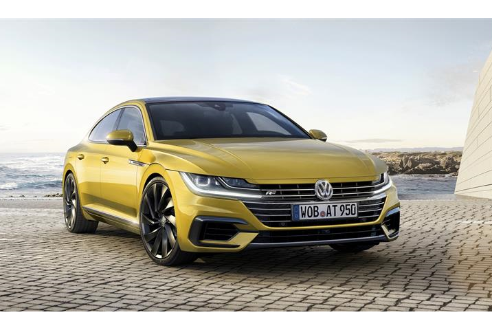 Arteon Highline